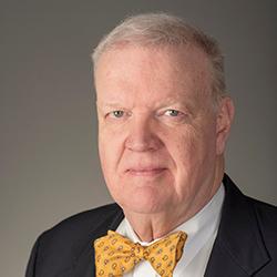 CreditSights Analyst Roger King