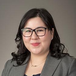 CreditSights Analyst Charlotta Chung